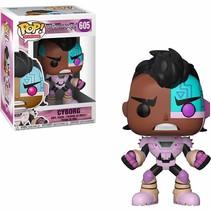Cyborg #605 - Funko POP!