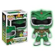 Funko Green Ranger (Glow In The Dark) #360 - Funko POP!