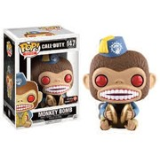 Funko Monkey Bomb #147 - Funko POP!