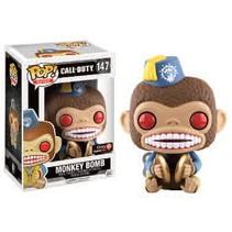Monkey Bomb #147 - Funko POP!