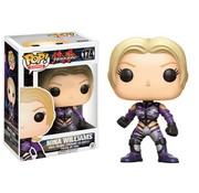 Funko Nina Williams #174 - Funko POP!