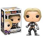 Funko Nina Williams Silver Suit #174 - Funko POP!