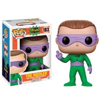 The Riddler #183 - Funko POP!