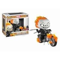 Classic Ghostrider #33 - Funko POP! Rides
