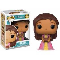 Isabel #317 - Funko POP!