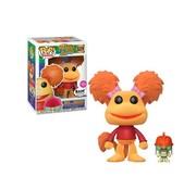 Funko Red with Doozer Flocked #519 - Funko POP!