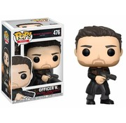 Funko Officer K #476 - Funko POP!