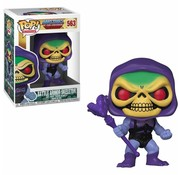 Funko Battle Armor Skeletor #563 - Funko POP!