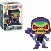 Battle Armor Skeletor #563 - Funko POP!