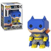 Classic Batgirl 8-Bit #02 - Funko POP!