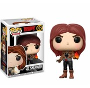 Funko Liz Sherman #02 - Funko POP!