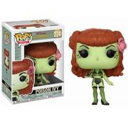 Funko Poison Ivy Bombshells #224 - Funko POP!
