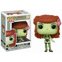 Poison Ivy Bombshells #224 - Funko POP!