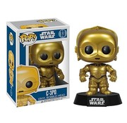 Funko C-3PO Bobble #13 - Funko POP!