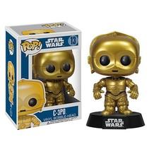 C-3PO Bobble #13 - Funko POP!