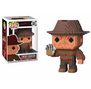 Funko Freddy Krueger 8-Bit #22 - Funko POP!