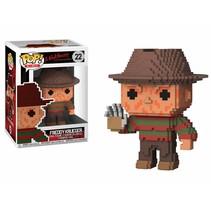 Freddy Krueger 8-Bit #22 - Funko POP!