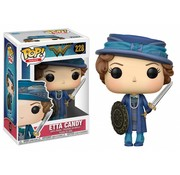 Funko Etta Candy with Sword and Shield #228 - Funko POP!