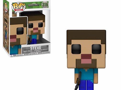 Funko Steve #316 - Funko POP!
