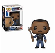 Funko Daryl Ward #558 - Funko POP!