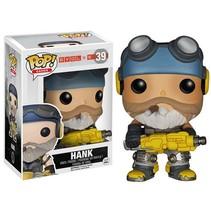 Hank #39 - Funko POP!