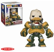 "Funko Howard the Duck Mech 6"" #301 - Funko POP!"