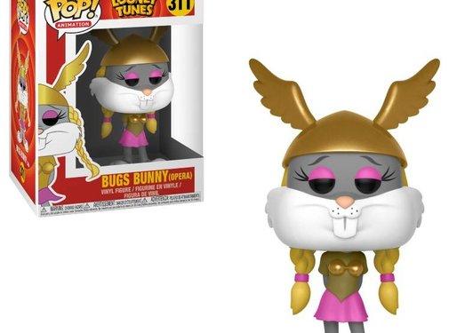 Funko Bugs Bunny (Opera) #311 - Funko POP!