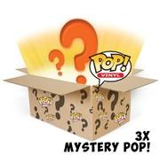 Funko Funko Pop! Mystery Box - 3 stuks