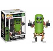 Funko Pickle Rick #333 - Funko POP!