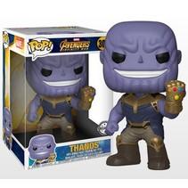 Thanos 10 inch #367 - Funko POP!