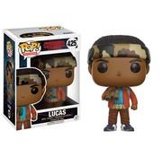 Funko Lucas met Binoculars #425 - Funko POP!