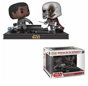Funko Star Wars Movie Moments: Rematch on the Supremacy (2-Pack) #257 - Funko POP!