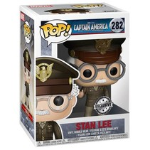 Stan Lee Cameo Army General #282 - Funko POP!