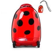 Rastar Handbage koffertje voor kinderen met afstandsbediening