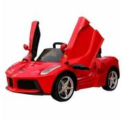Ferrari Ferrari LaFerrari Kinderauto met afstandsbediening
