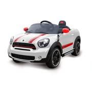 Mini Mini Cooper Countryman Kinderauto met afstandsbediening