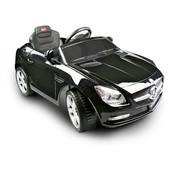 Mercedes Mercedes-Benz SLK Kinderauto met afstandsbediening