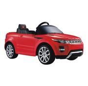 Land Rover Range Rover Evoque Kinderauto  met afstandsbediening