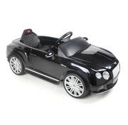 Bentley Bentley Continental GTC Kinderauto met afstandsbediening