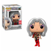 Funko Taarna (Bloody) SDCC 2018 #407 - Funko POP!