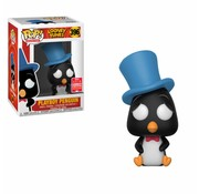 Funko Playboy Penguin SDCC 2018 #396 - Funko POP!