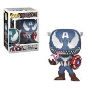 Funko Venomized Captain America #364 - Funko POP!