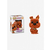 Funko Scooby Doo Flocked Boxlunch #149 - Funko POP!