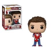 Funko Unmasked Spider-Man #395 - Funko POP!