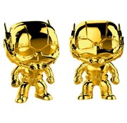 Funko Ant-Man (Chrome) #382 - Funko POP!