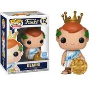Funko Gemini / Tweelingen #12 - Funko POP!