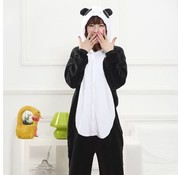 REBL Panda Onesie