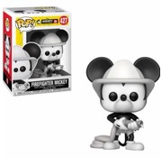 Funko Firefighter Mickey #427 - Funko POP!