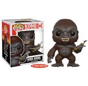 "Funko King Kong 6"" #388 - Funko POP!"