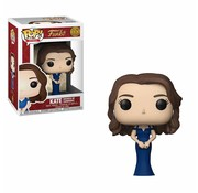 Funko Kate Duchess of Cambridge #381 - Funko POP!